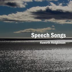 Speech Songs